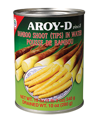 Bamboo shoot – AROY-D