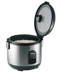Electric Rice Cooker 1,2 L