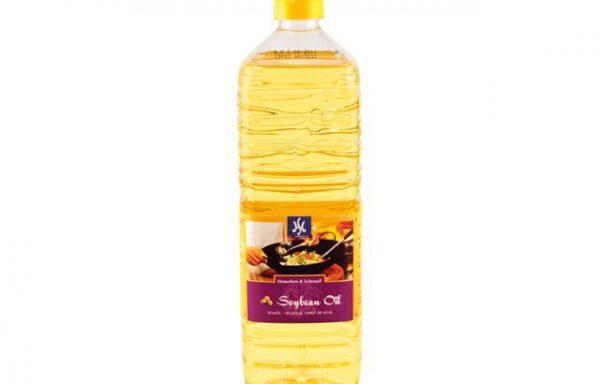 Soy Oil 1 L