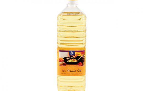 Peanut Oil  1 L