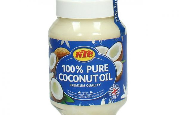 Coconut Oil 500 ML