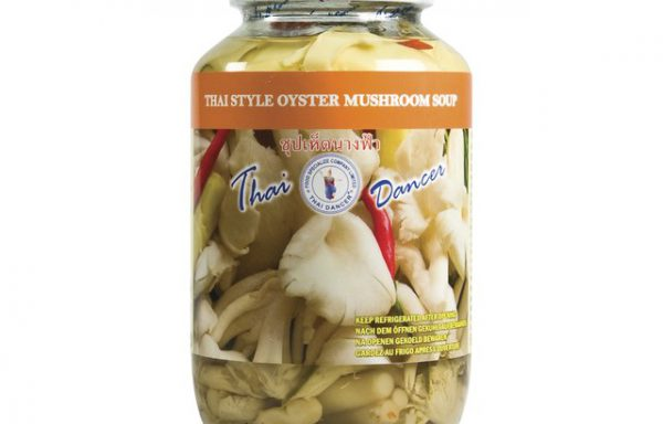 Oyster Mushroom for soup 680 G