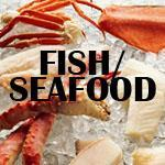 fisk & seafood