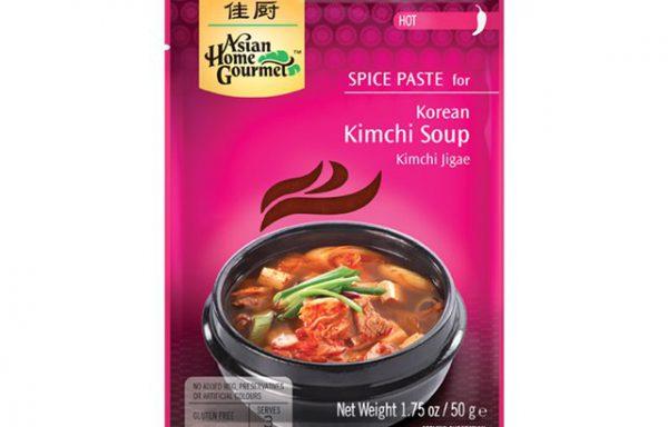 Korean Kimchi Soup (paste) 50 G