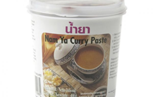 Nam Ya Curry Paste 400 G