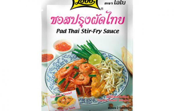 Pad Thai Paste 120 G