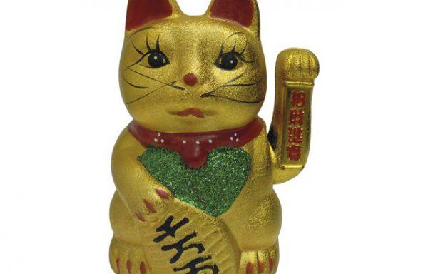 Waving cat (22,5 cm)
