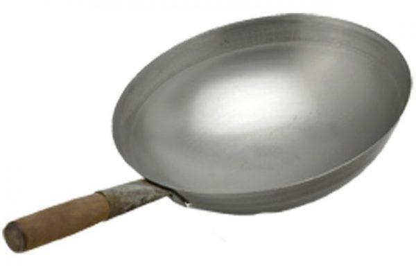 Steel Wok