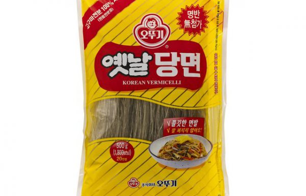 Korean sweet potato Vermicelli 500 G