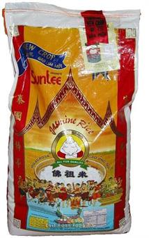 SUNLEE THAI JASMINE RICE 20 KG
