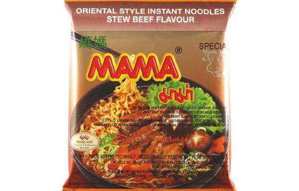 Instant Beef Stew Noodles  60 G