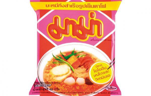 Instant Yentafo Noodles 60 G