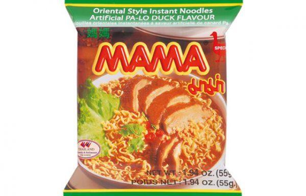 Instant Pa-Lo Duck Noodles 55 G