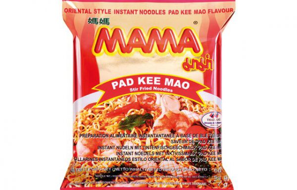 Instant Pad Kee Mao Noodles 60 G