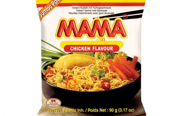 Instant Chicken Noodles 90 G