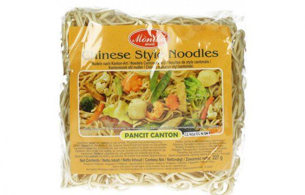 Pancit Canton Noodles 227 G