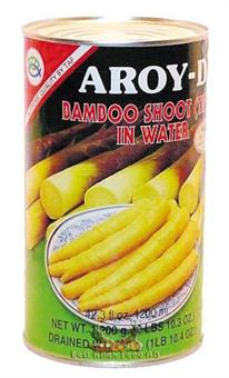 AROY-D BAMBOO SHOOT TIP 1,2KG