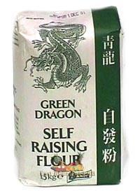 GD SELF RAISING FLOUR 1,5 KG