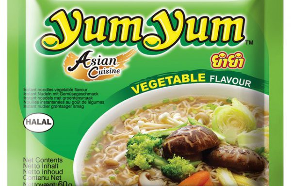 YumYum Instant Vegetable Noodles