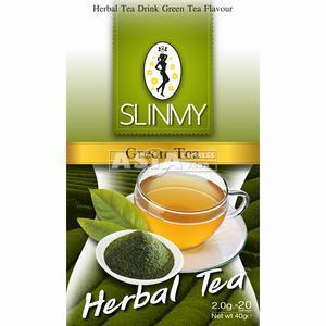 Herbal Tea Green Tea