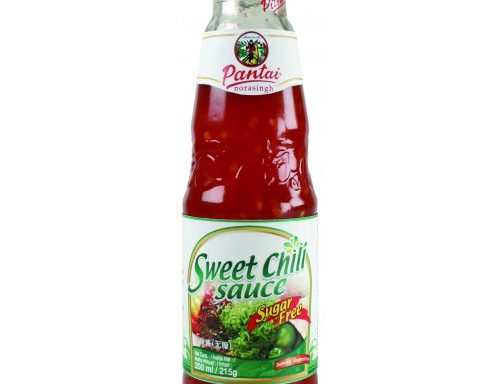 Sweet Chilli Sauce [Sugar Free] 730 ML