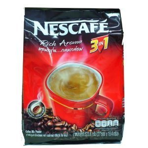 Instant 3in1 Coffee