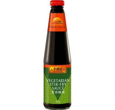 LKK Vegetarian Stir Fry Sauce  510 ML