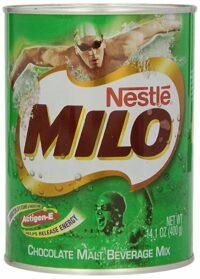 Milo Instant Chocolate Drink