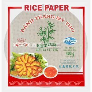 Rice Paper (Deep-Fry)