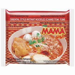 Instant Chand Tom Yam Rice Vermicelli