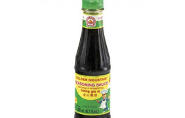 Seasoning Sauce  200 ML