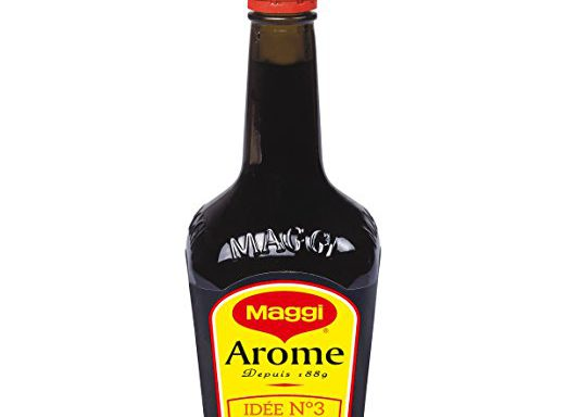 MAGGI BR.SEASONING SAUCE 200 ML