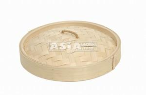 Bamboo Lid 10 Inch