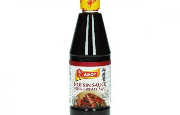 Hoisin Sauce Amoy