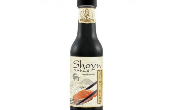 Shoyu Soy sauce 250 ML