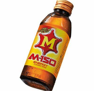 M150 Energy Drink