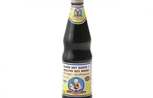Black Soy Sauce Formula A 700 ML