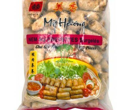 MY HUONG Vietnamses Springrolls with Shrimp