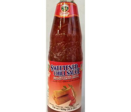 SWEET CHILI FOR SPRINGROLL 300ML