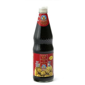 Sour Soy Sauce (Dim Sum)  700 ML