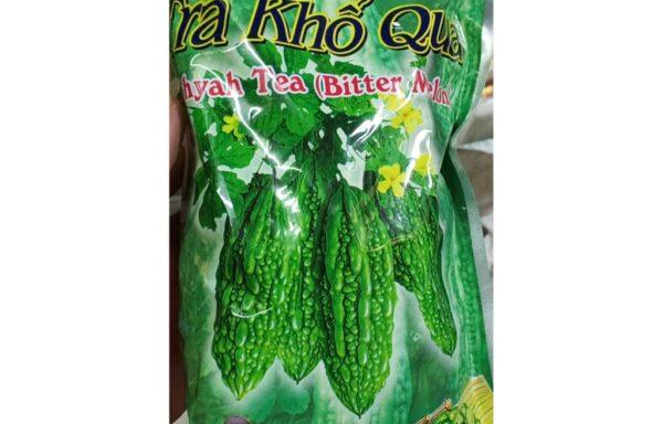 VINH TIEN  Bitter Gourd Tea Tra Kho Qua