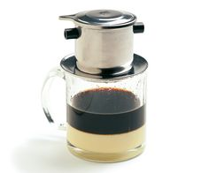 Viet nam Coffee Filter