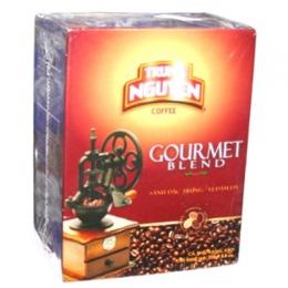 COFFEE GOURMET BLEND 500 GR