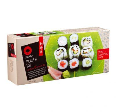 Obento Sushi Kit 540 g