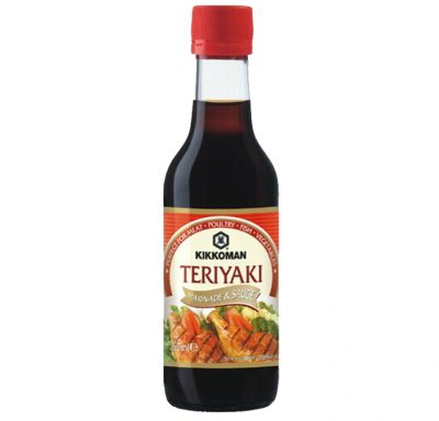 Kikkoman Teriyaki Marinade  250ml