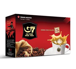 COFFEE POWDER G7 3 IN 1