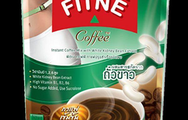 FITNE DIET COFFEE W/KIDNEYBEAN