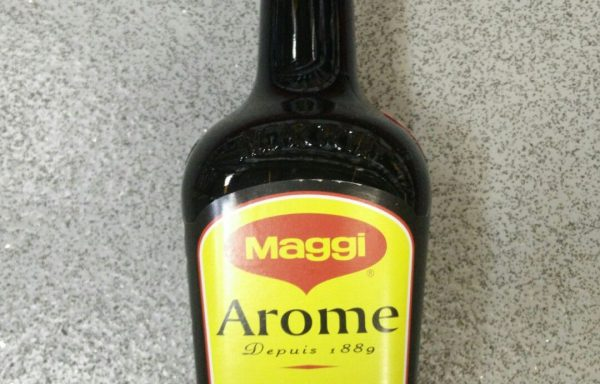 MAGGI BR.SEASONING SAUCE 960ML