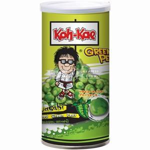 KOH-KAE  Wasabi Coated Green Peas  180 Gr
