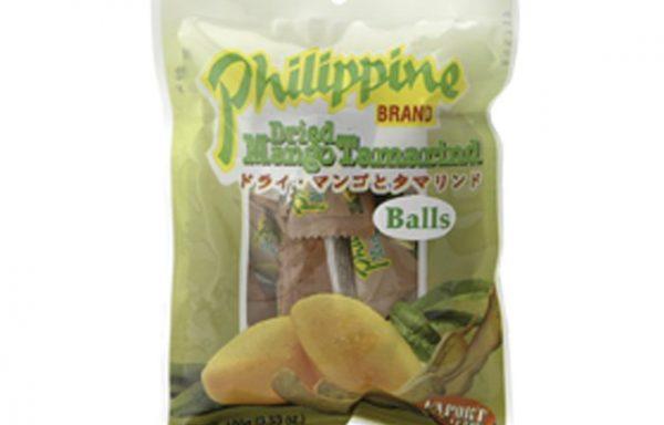 Mango & Tamarind Balls 100 G